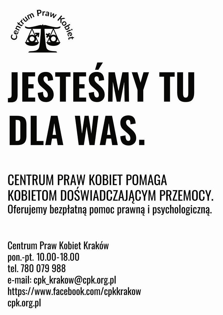 Kontakt z CPK Kraków