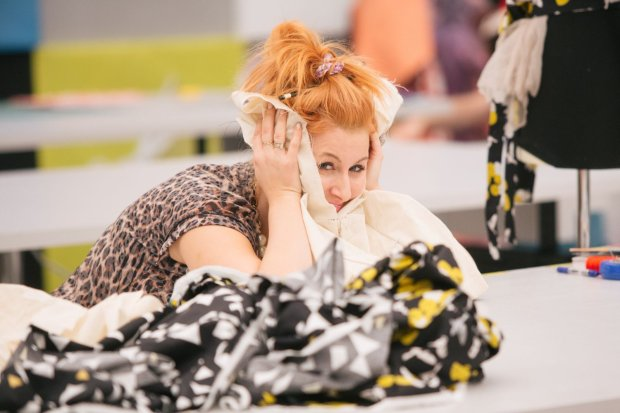 Project Runway, Sylwia