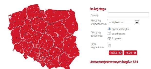Weekend Polska Biega 2014
