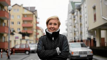 Politolog dr Anna Materska - Sosnowska