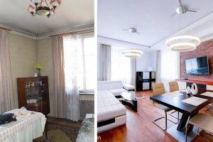 Metamorfoza mieszkania w Lublinie. Zmieniło się nie do poznania!