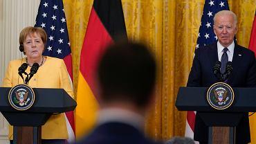 """Nord Stream 2. Jest porozumienie USA i Niemiec, Polska i Ukraina piszą o """"kryzysie bezpieczeństwa"""""""