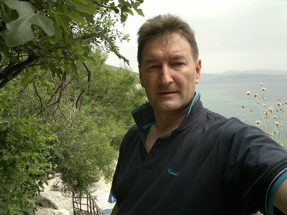 Grzegorz Szwegler