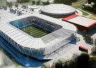 Przełom w sprawie budowy stadionu miejskiego? Budus ma pozyskać partnera do inwestycji