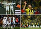 Real Madryt wygrywa 2:0, Borussia w finale! Zapis relacji NA ŻYWO