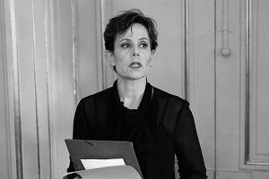 Sara Danius nie żyje. Była sekretarz Akademii Szwedzkiej miała 57 lat