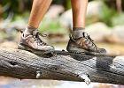 Adidas Terrex, Salomon i Merrell - wiosenne buty trekkingowe sportowych marek