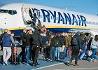 Sześć nowych tras Ryanaira z Polski. Będziemy mogli tanio polecieć m.in. na Sycylię i do Salonik