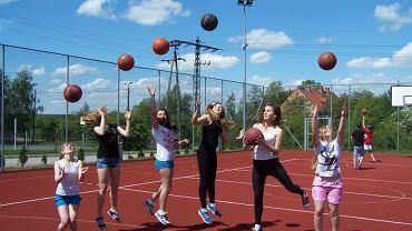 Gimnazjum w Jaroszowie