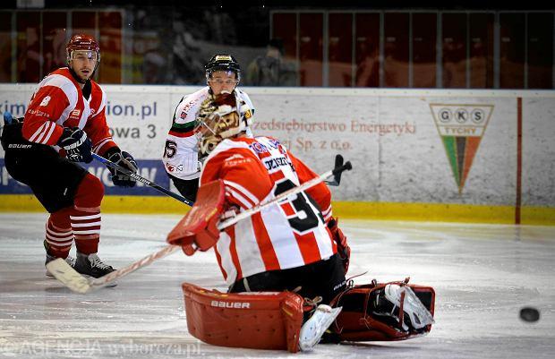 Can-Pack nowym sponsorem hokejowej Cracovii