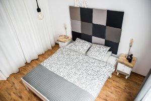 Kolory ścian W Sypialni Zdjęcia Budowa Projektowanie I