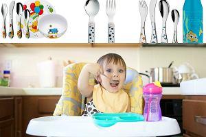Karmienie i przygotowywanie posiłków dla dzieci w poszczególnych miesiącach życia