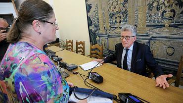 67 Posiedzenie Sejmu VIII Kadencji