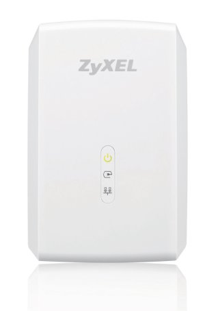 ZYXEL HD POWERLINE ADAPTER PLA5206