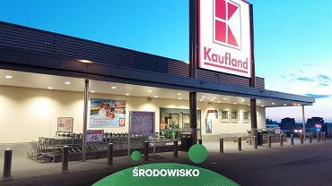 Kaufland zezwolił na zakupy z własnymi opakowaniami