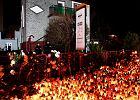 Nastolatki spoczną obok siebie. W czwartek pogrzeb ofiar pożaru escape roomu