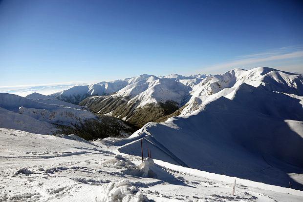 Zdjęcie numer 55 w galerii - Słońce, śnieg i szczyty. Piękna pogoda w Tatrach, zachwycające widoki
