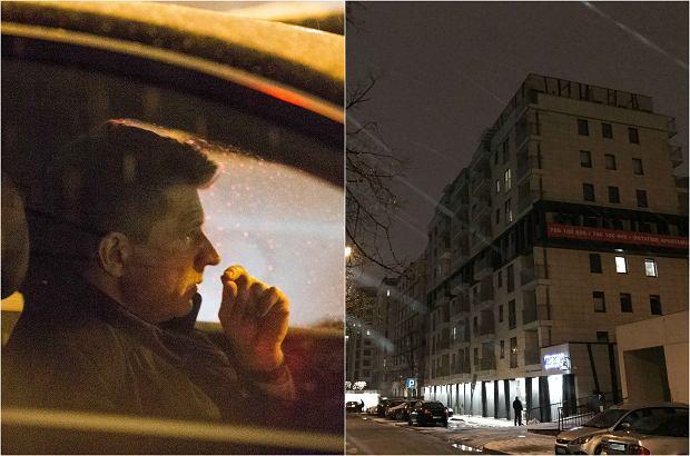 Zdjęcie numer 0 w galerii - Ryszard Petru mieszkał na Ursynowie, ale... Ma też drugi apartament. W najmodniejszym miejscu w Warszawie