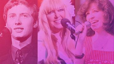 Te piosenki śpiewali wszyscy. Ale czy pamiętasz ich słowa? [QUIZ]