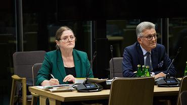 Komisja Sprawiedliwości i Praw Człowieka. Rekomendacje dla kandydatów PiS