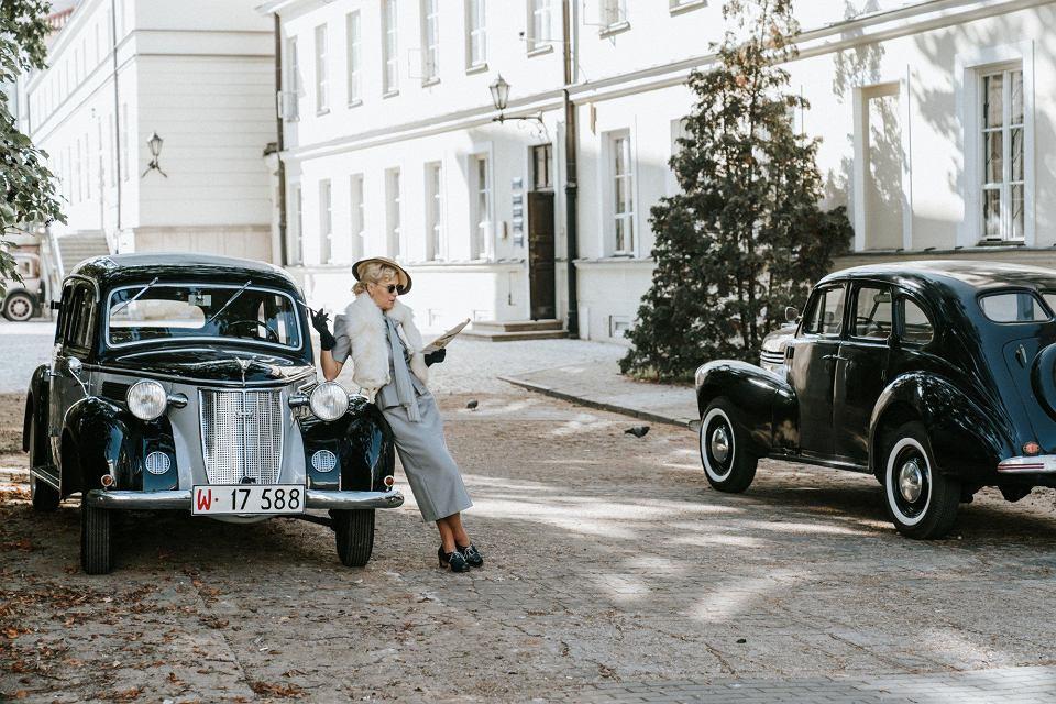 Lena Góra w serialu 'Król'