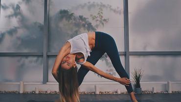 ćwiczenia, dzięki którym przestaniesz się garbić