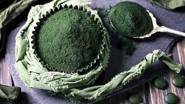Mówi się, że spirulina to jedyny znany człowiekowi środek spożywczy tak bogaty w substancje odżywcze.