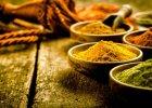 Przedświąteczna kuchnia pachnąca przyprawami
