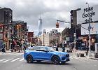 Jaguar F-Pace - przestronny, praktyczny, luksusowy SUV, który nie rujnuje portfela