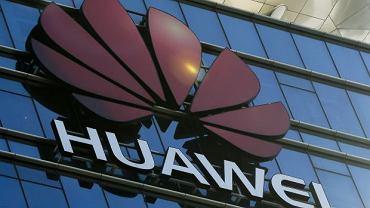 13 zarzutów postawiło ministerstwo sprawiedliwości USA chińskiemu potentatowi Huawei