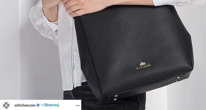 Lidl sprzedaje hitowe torebki marki Wittchen. Znamy ich cenę!