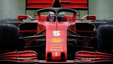 Sebastian Vettel może zmienić zespół F1! Absolutny hit. Jest specjalny zapis
