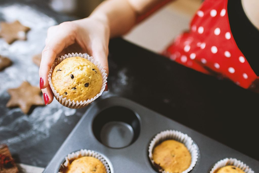 Akcesoria piekarnicze nie tylko dla miłośników słodkich wypieków