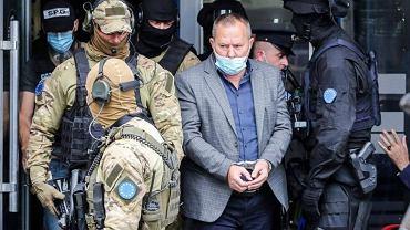 Kosowo. Polscy policjanci zatrzymali podejrzanego o zbrodnie wojenne