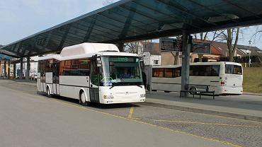 Autobus na gaz