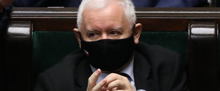 """Wniosek o skrócenie kadencji Sejmu. """"Trzeba wykorzystać szansę"""