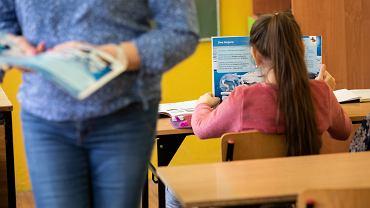Dzień Nauczyciela. Kiedy wypada? (zdjęcie ilustracyjne)