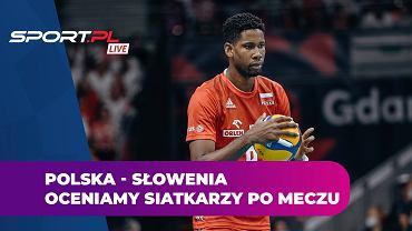 Polska - Słowenia 1:3. Finał nie dla Polaków