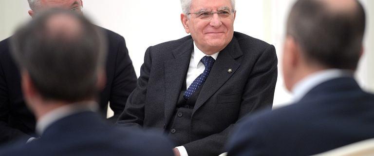 Włochy: prezydent ułaskawił mężczyzn, którzy zamordowali własne żony