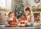 Prezent na święta dla dziecka - propozycje dla najmłodszych