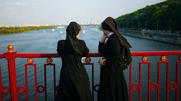 Była siostra zakonna opowiada o życiu w zakonie