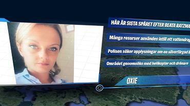 Zaginiona 32-letnia Polka