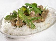 Curry z wołowiną - ugotuj
