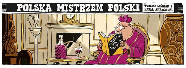 Zdjęcie numer 56 w galerii - Polska mistrzem Polski