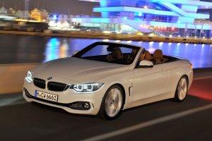 Salon Los Angeles 2013 | BMW serii 4 Cabrio | Lato wróć!