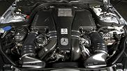 Mercedes E63 Posaidon RS850+