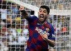 Kto zastąpi w Barcelonie kontuzjowanego Luisa Suareza? Dwaj nowi kandydaci