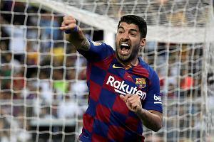 Zwrot w sprawie zastępstwa Luisa Suareza! Barcelona już rozmawia z Ajaksem