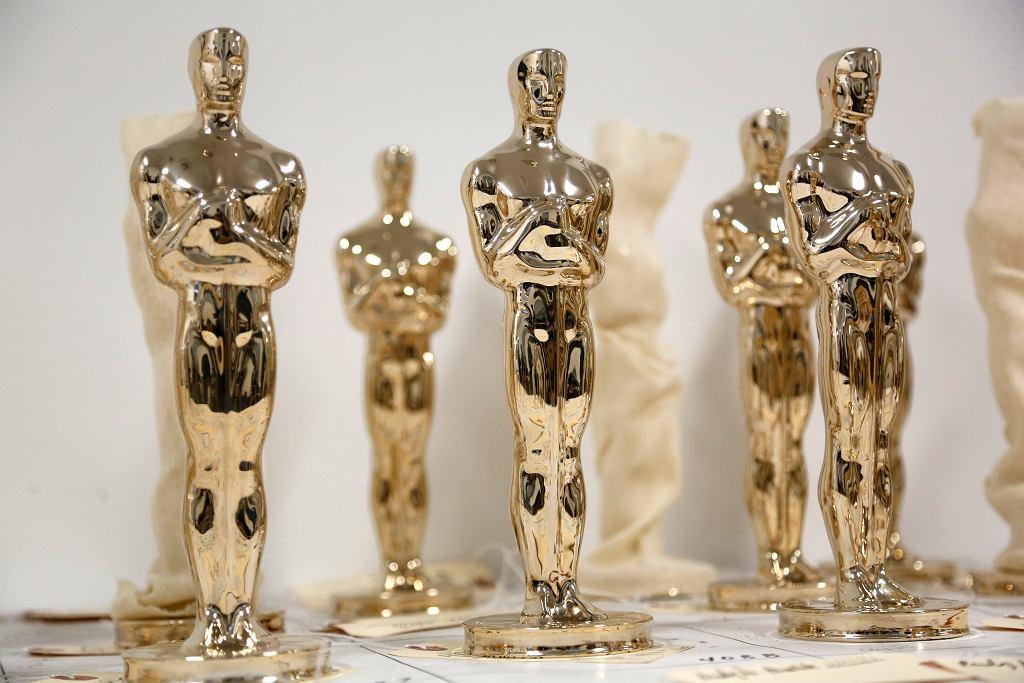 Oscary 2017 już czekają na ostatnie polerowanie i wręczenie