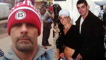 Jason Allen Alexander, Britney Spears